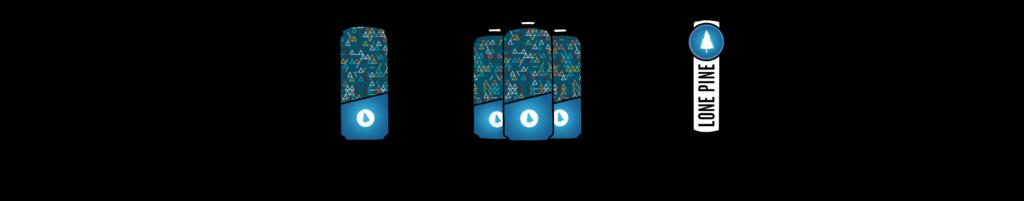 Tessellation DIPA Formats